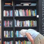 Schmökern in über 3000 Büchern