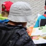 Bildung macht Spaß … StadtLesen in Bad Reichenhall
