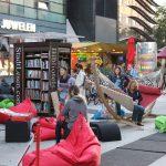 StadtLesen 2016 zum bereits achten Mal in Wien