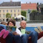 Lesen ist eine Welt im Kopf - Klagenfurt