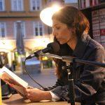 Lesung mit Nava Ebrahimi_Graz