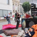 StadtLesen 2015 zum siebten Mal zu Gast in Wien