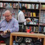 gemütlich Schmökern am ReadersCorner in Graz