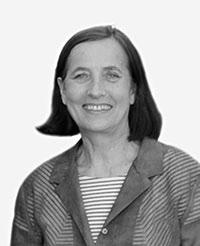 Mag. Gabriele Eschig, Generalsekretärin der Österreichischen UNESCO-Kommission