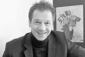 Sebastian Mettler, Innovationswerkstatt - Erdenker und Entwickler von StadtLesen