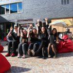 Das StadtLesen Team Bozen