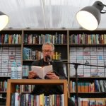 Bibliophiles Highlight Thommie Bayer
