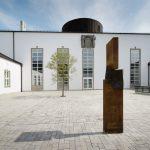 Kunsthalle Innenhof_Quelle Peter Leutsch