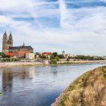 Magdeburg_Elbeblick