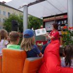 Vorlesestunde für Kinder-Dessau_Roßlau