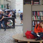 StadtLesen_Wien18_Lesegenuss bei jedem Wetter