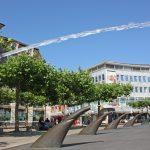 Wasserspeier Königsplatz