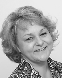 Mag. Patrizia Jankovic, Generalsekretärin der Österreichischen UNESCO-Kommission