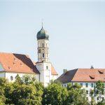 St. Martin mit Bayerischer Musikakademie - Christoph Jorda